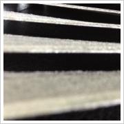 薄肉鋳造0.3mmアルミダイカスト部品 切削加工からの工法転換事例