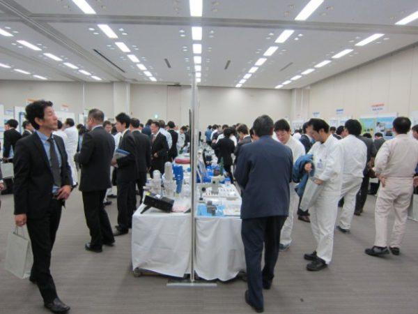 あいち ぎふ みえ 展示商談会 ㈱本田技術研究所(グローバルプラザ)